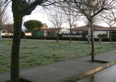 Ayuntamiento Villaseca de Uceda